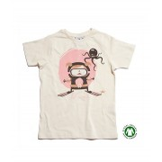 Tee shirt enfant Mini Diver