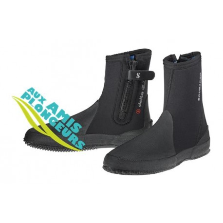 Bottillon Delta Boot 6.5 mm